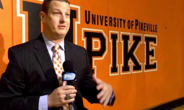 Kelly Wells, University of Pikeville Head Coach
