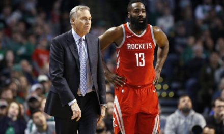 Coaches Corner Episode 1: Houston Rockets Offensive Breakdown