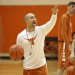 Shaka Smart, University of Texas Head Coach