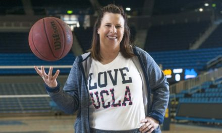 Cori Close, UCLA Head Coach