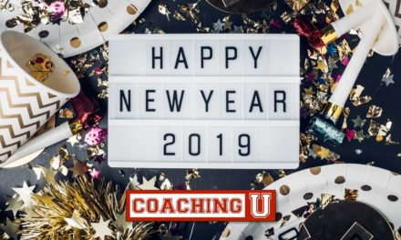 Newsletter: Happy New Year! – Jan 8, 2019