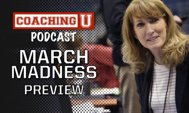NCAA Women's March Madness Preview with Debby Antonelli