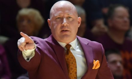 Podcast: Buzz Williams