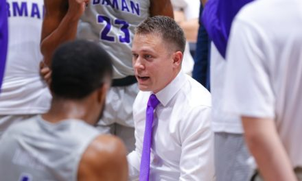 Bob Richey, Furman Paladins Head Coach